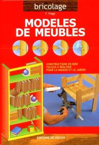 Modèles de meubles
