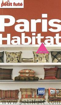 Paris habitat : 2009-2010