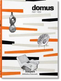 Domus : 1950-1959