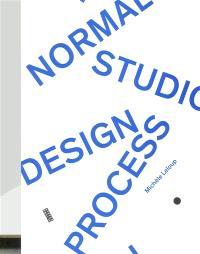 Normal studio : design process