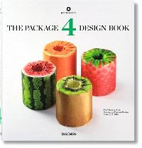 The package design book. Volume 4, The winners of the Pentawards Package Design Prize 2015-2016