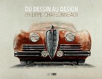 Du dessin au design : Philippe Charbonneaux