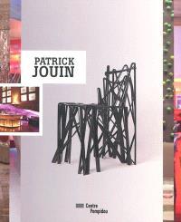 Patrick Jouin : exposition, Paris, Centre Pompidou, Galerie du musée, 15 février-24 mai 2010
