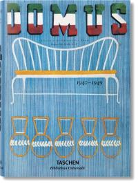 Domus : 1940-1949