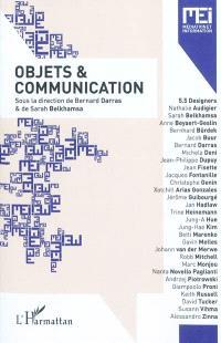 MEI Médiation et information. n° 30-31, Objets & communication