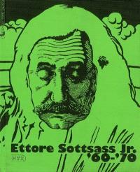 Ettore Sottsass Jr. : 60-70