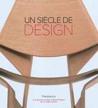 Un siècle de design