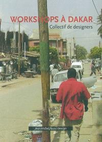 Workshops à Dakar : collectif de designers