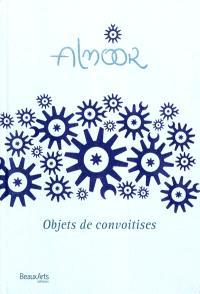 Alnoor : objets de convoitises