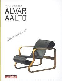 Alvar Aalto : objets et mobilier
