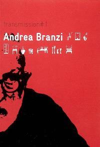 Andrea Branzi : entretiens avec Catherine Geel