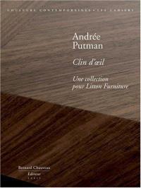 Andrée Putman : clin d'oeil, une collection pour Litton furniture