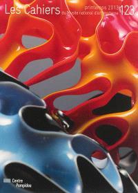 Cahiers du Musée national d'art moderne. n° 123, Design & prospective industrielle