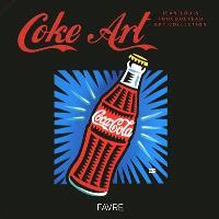 Coke Art : Jean-Louis Foucqueteau art collection