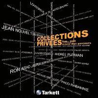 Collections privées : 1999-2005, histoire d'un parcours