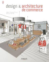Design & architecture de commerce