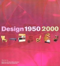 Design 1950-2000 : la collection Liliane et David M. Stewart