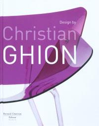 Design by Christian Ghion