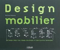 Design mobilier : méthodes créatives et outils graphiques