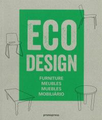 Eco design : meubles = Eco design : furniture = Eco design : muebles = Eco design : mobiliario