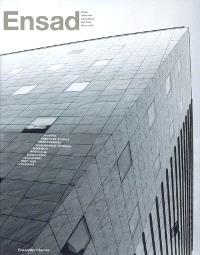 ENSAD : Ecole nationale supérieure des arts décoratifs