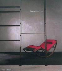 Franco Albini : exposition, Paris, Galerie du Passage, du 5 avril au 7 mai 2011