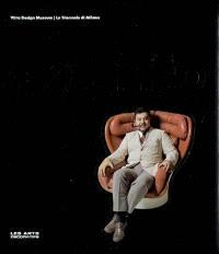 Joe Colombo : l'invention du futur : exposition, Musée des arts décoratifs, Paris, du 28 mars au 19 août 2007