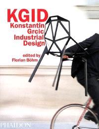 KGID : Konstantin Grcic industrial design