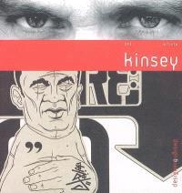 Kinsey : artiste