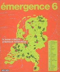 La jeune création graphique hollandaise = Young dutch graphic designers