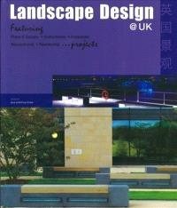 Landscape design @ UK