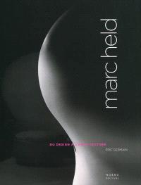 Marc Held : du design à l'architecture