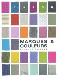 Marques & couleurs : design