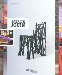 Patrick Jouin : espaces et objets : exposition, Paris, Galerie du musée, 17 février-24 mai 2010