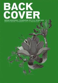 Back cover. n° 2