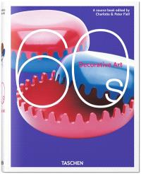 60s decorative arts : a source book