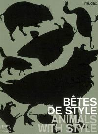 Bêtes de style = Animals with style