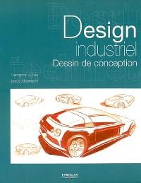 Design industriel : dessin de conception
