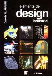 Eléments de design industriel