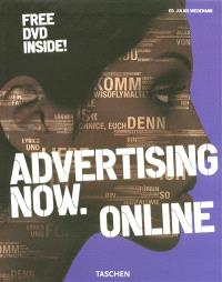 Advertising now ! Online
