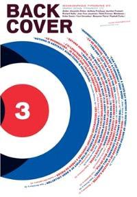 Back cover. n° 3