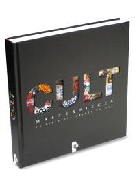 Cult masterpieces : la bible des objets cultes