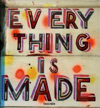 D & AD 10 : every thing is made
