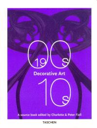 Decorative art 1920's