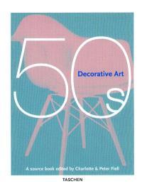 Decorative art 1950's
