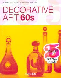 Decorative art 60s