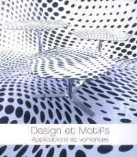 Design et motifs : applications et variantes