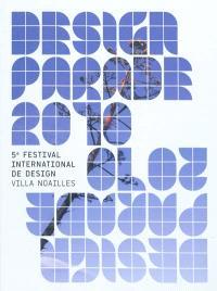 Design parade 2010
