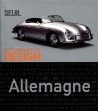 Dictionnaire du design : Allemagne