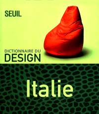 Dictionnaire du design : Italie